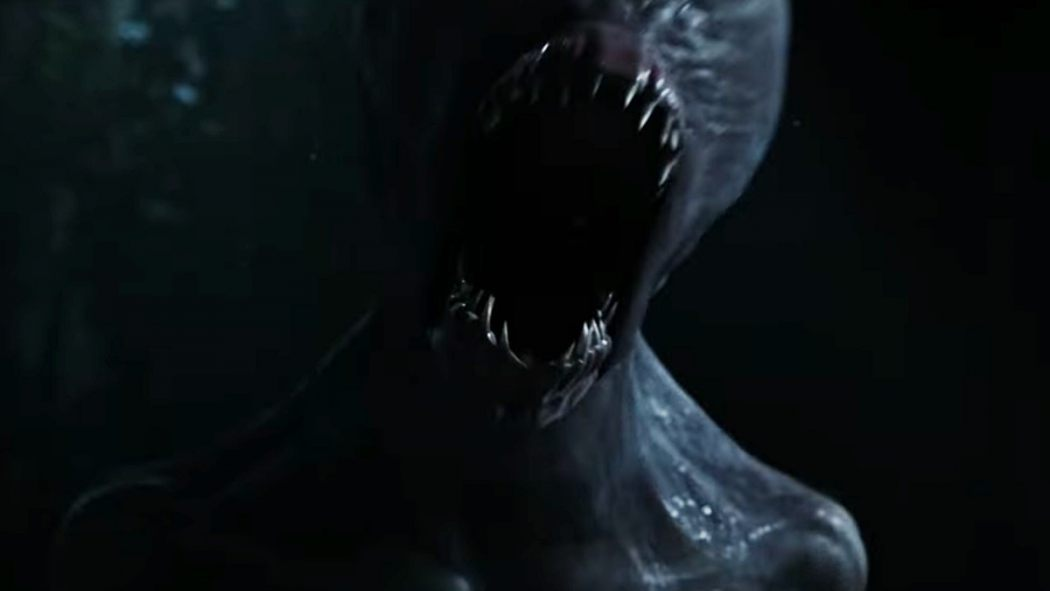 Girl Good Night Wallpaper New Alien Covenant Teaser Wants To Introduce You To The