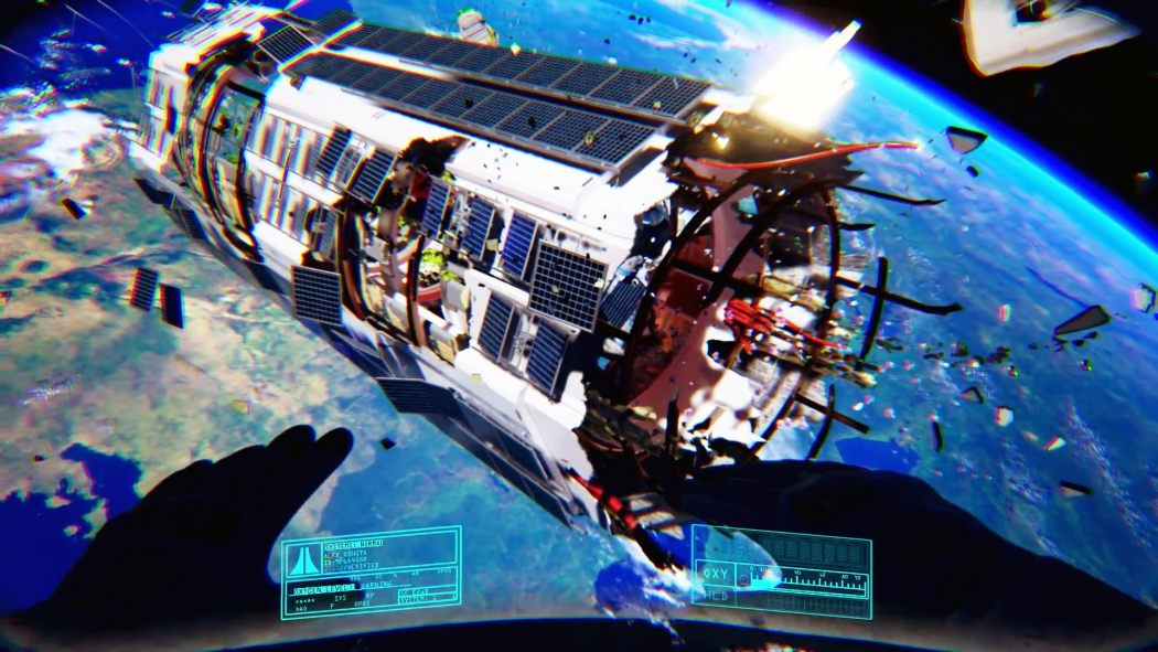 Gravity Fall Computer Wallpaper Adrift Game Review Lost In Space Birth Movies Death
