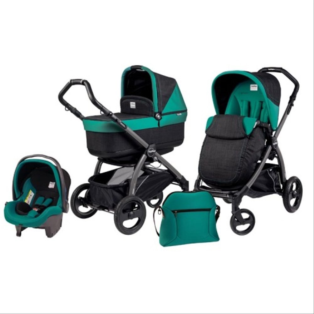 How To Fold Peg Perego Book Pop Up Stroller Peg Perego Book Pop Up S Modular Aquamarine