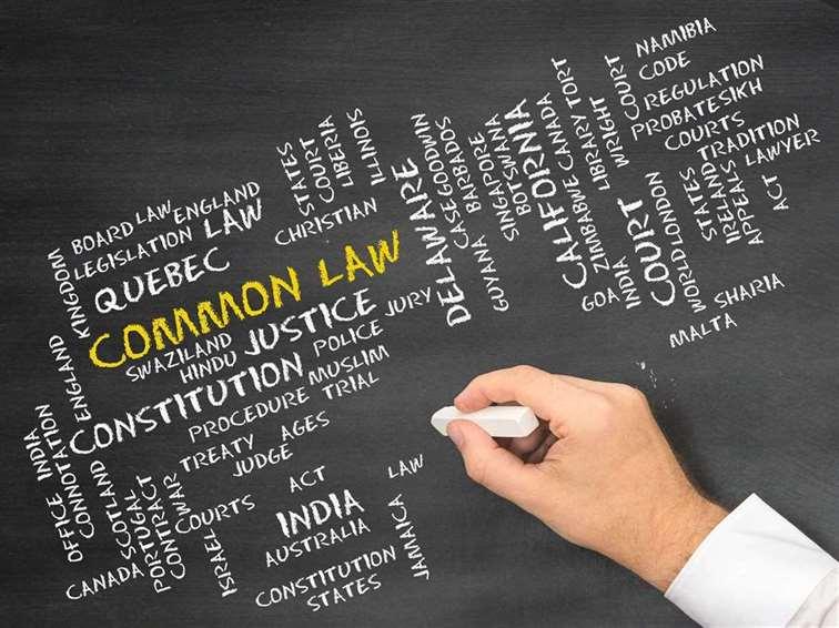 Civil Law vs Common Law Matthew Gould Criminal Trial Lawyer