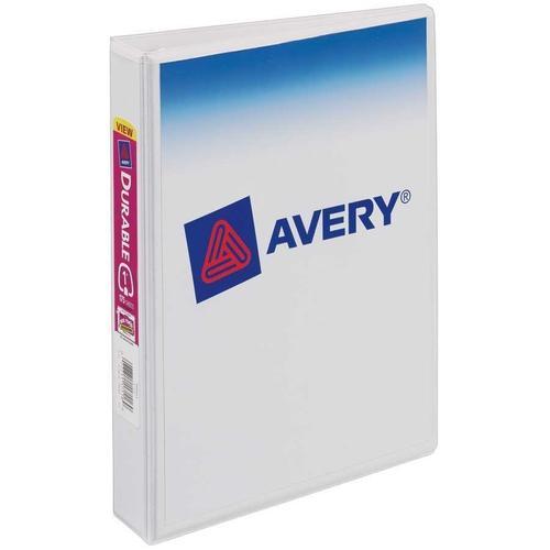 avery small binder - Pinarkubkireklamowe