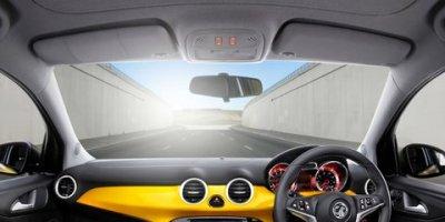 Opel Adam: stylish city car not for Oz - Photos (1 of 11)