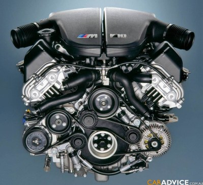 Mercedes to use BMW engines? - photos | CarAdvice