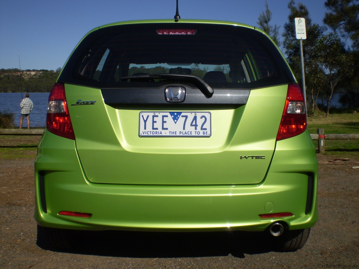 Honda Jazz Used Car Review Honda Jazz Review Caradvice