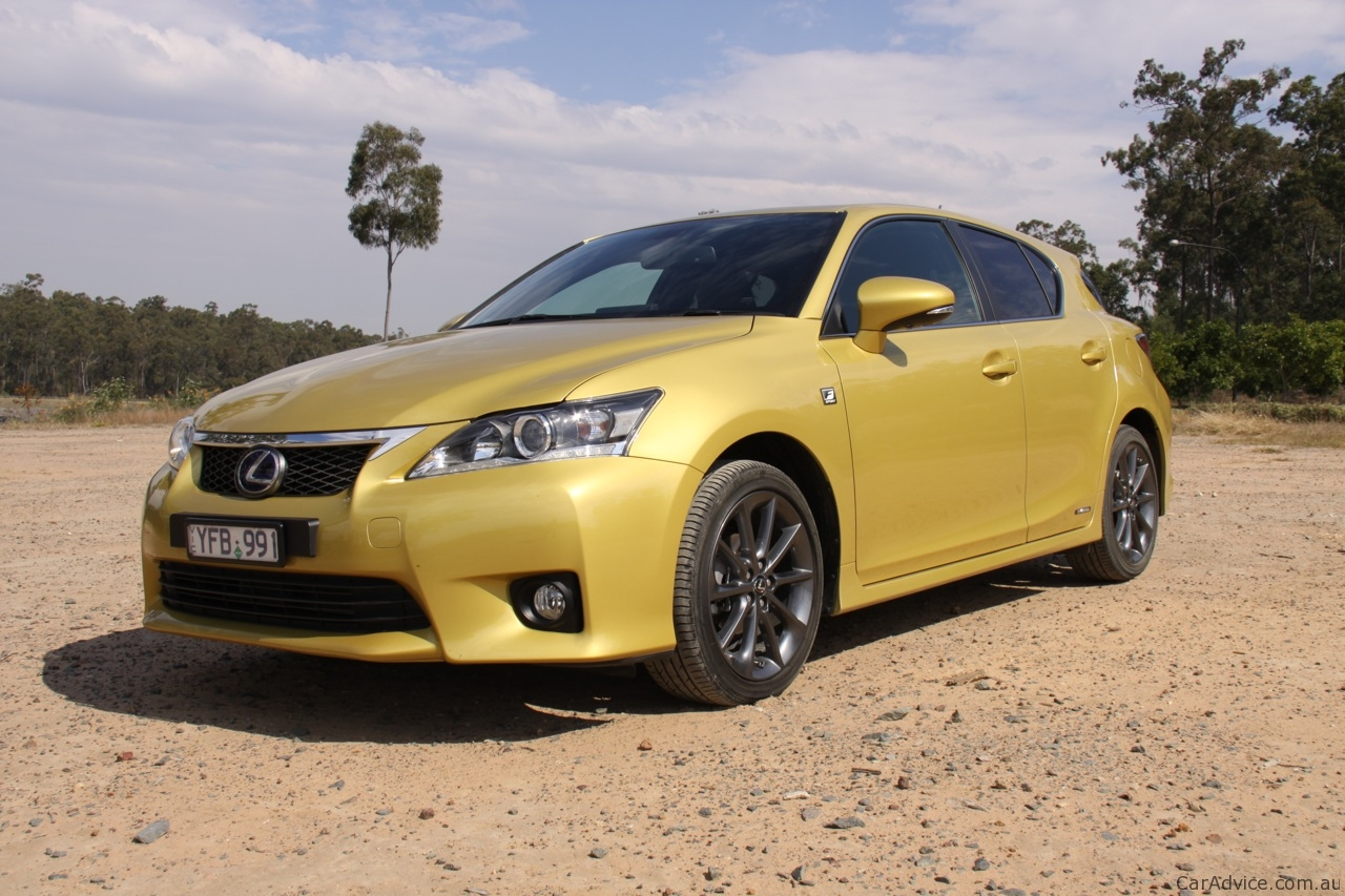Lexus Ct 200h Review Auto Electrical Wiring Diagram