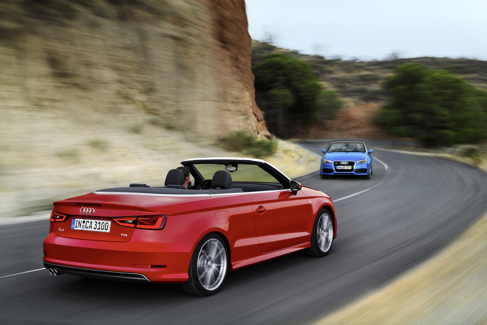 A3 Cabriolet Review Audi A3 Cabriolet Review Caradvice