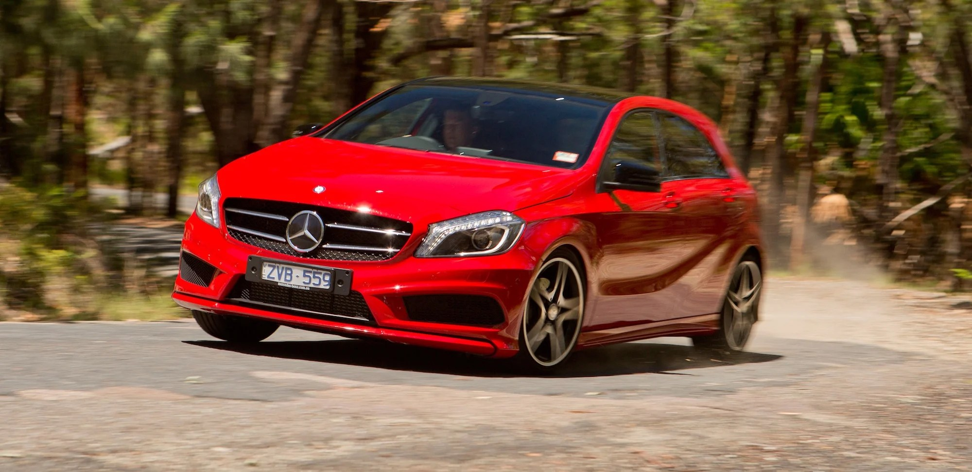 A Class Car Mercedes Benz A Class Review A180 Photos Caradvice