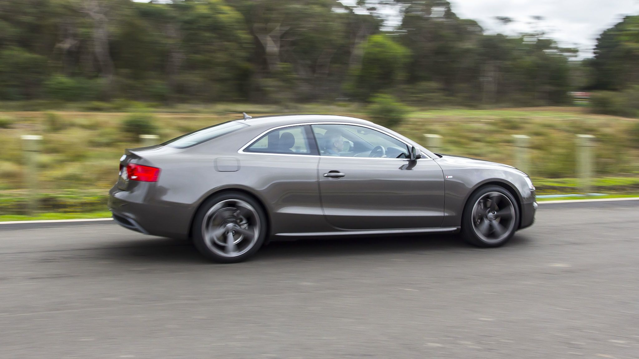 Car Comparison Audi A5 V Bmw 4 Series : Comparison Review - Photos