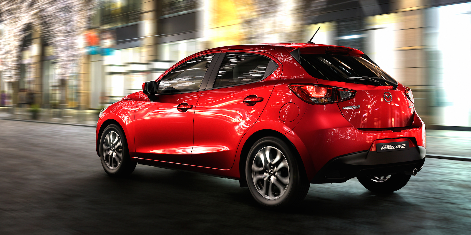 New Mazda 2 2015 Mazda 2 New Details Of Third Generation City Car