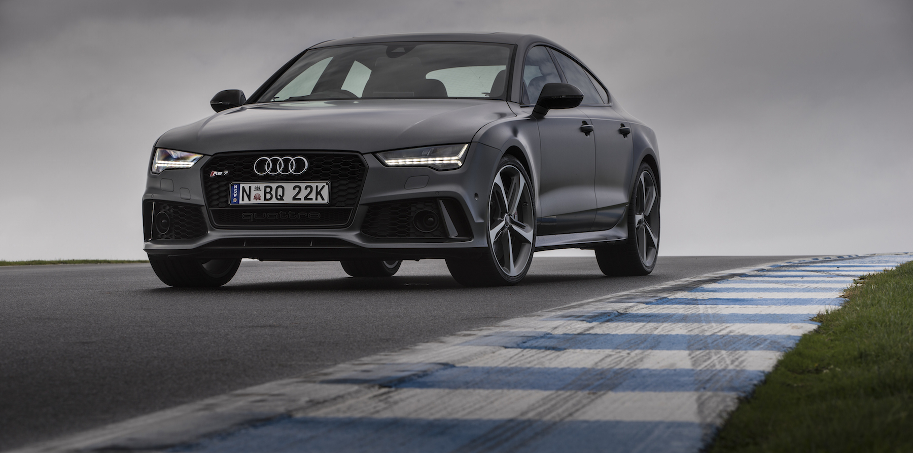 Car Wallpaper Gallery 2015 Audi Rs7 Sportback Review Photos Caradvice