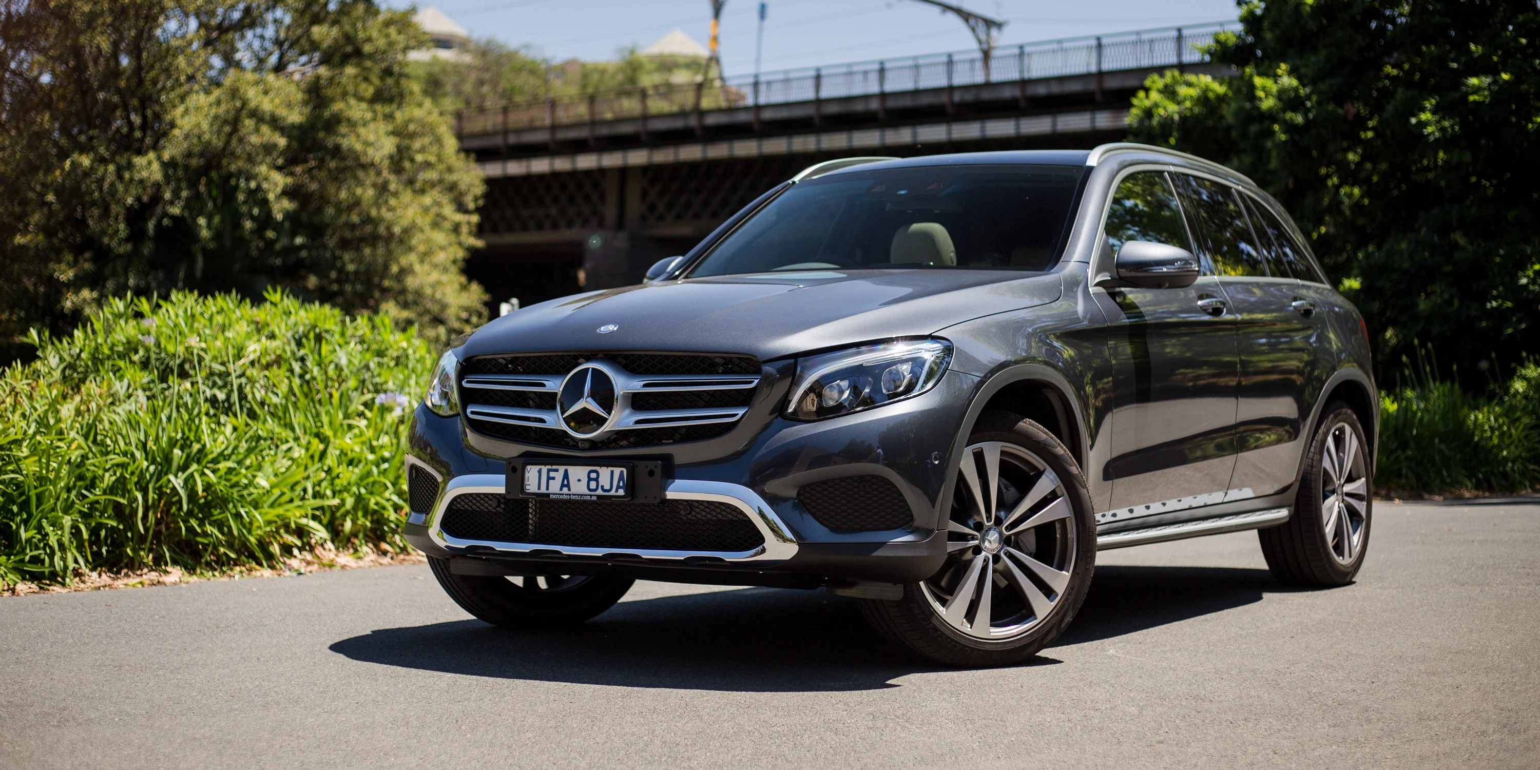 Mercedes Suv 2016 2016 Mercedes Benz Glc Review Caradvice