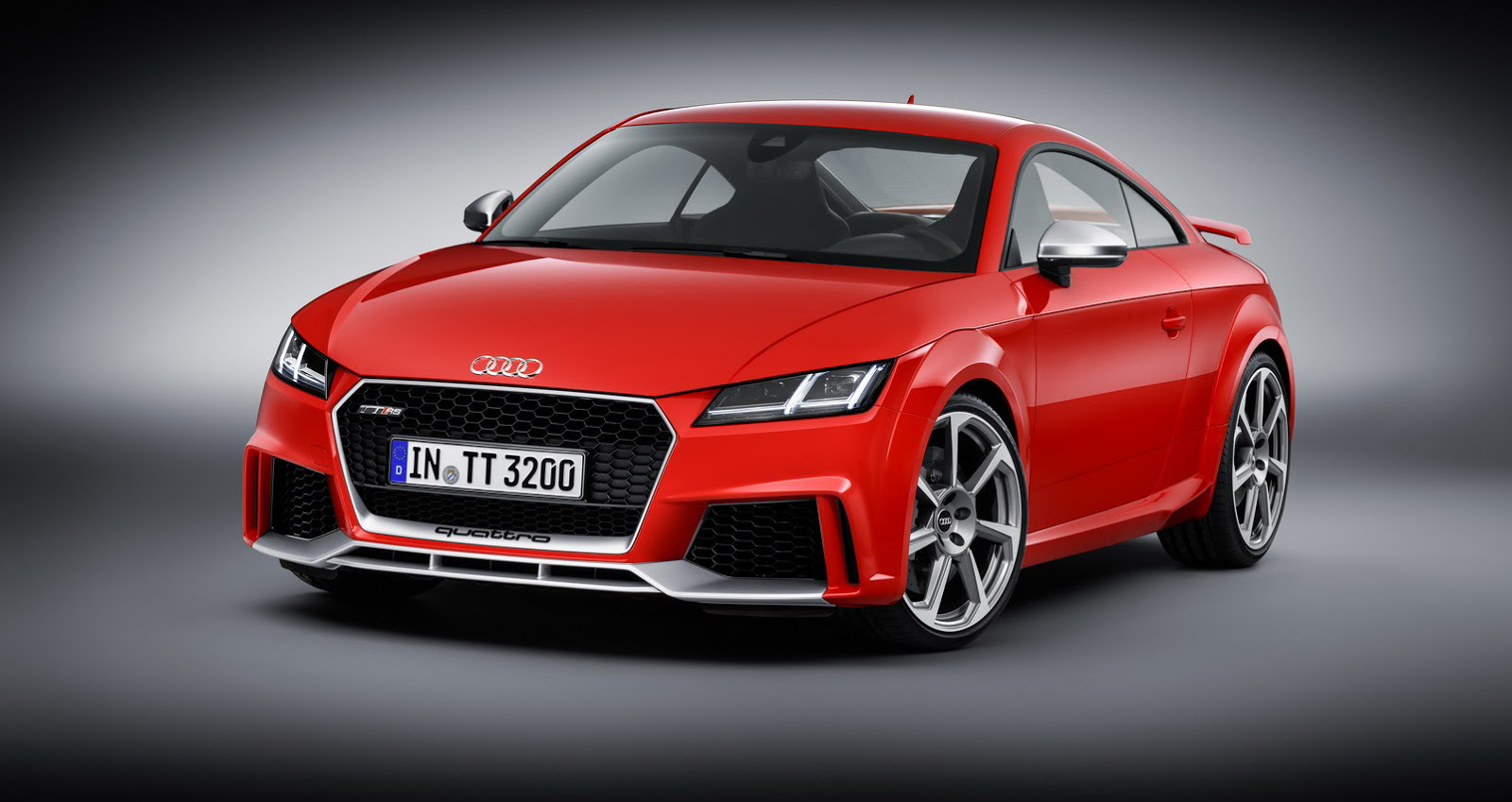 Tt 2017 2017 Audi Tt Rs Coupe Review Caradvice