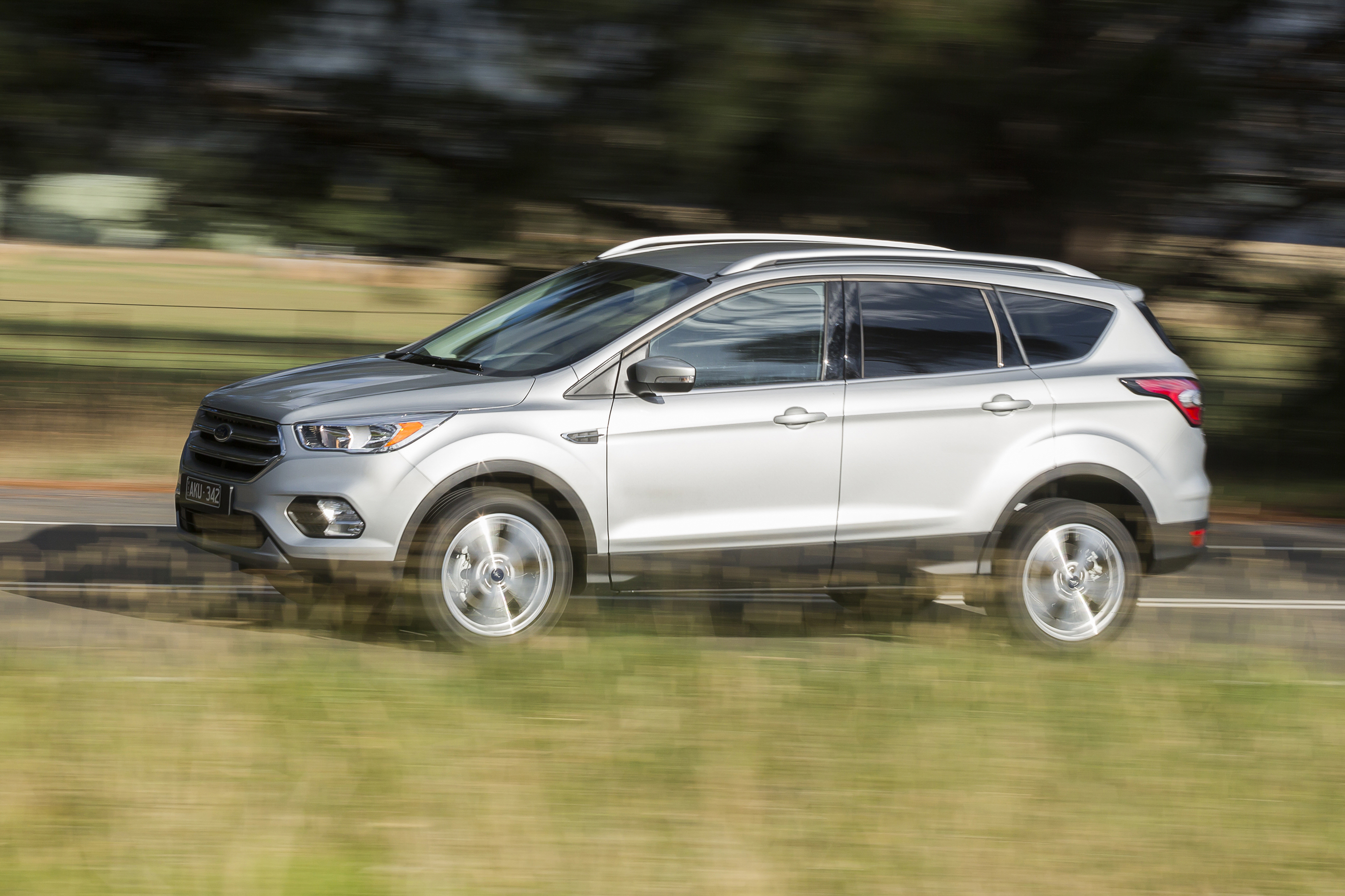 Ford Escape 2017 Ford Escape Review Caradvice