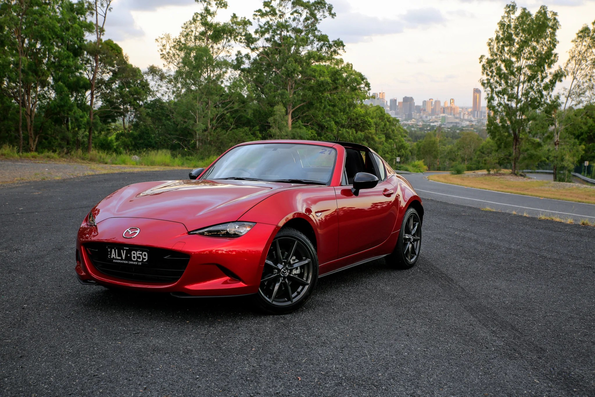 Mazda Mx5 Rf Mazda Mx 5 Rf Vs Mazda Mx 5 Comparison Photos