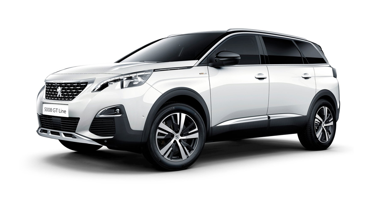 Garage Peugeot Paris Peugeot 5008 Review Specification Price Caradvice