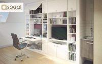 Meuble de salon-Living - Bahuts Buffets Meubles de salon