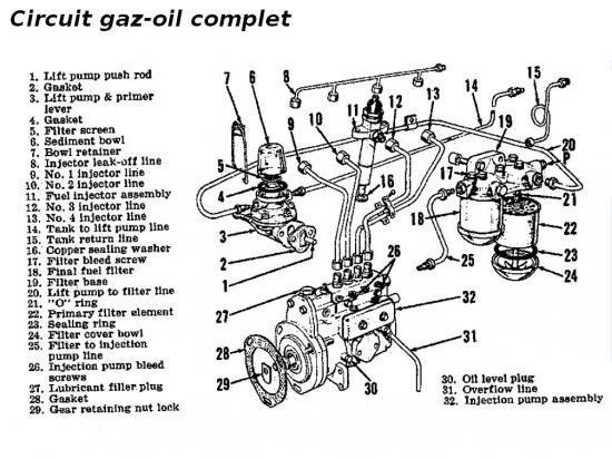 land rover schema moteur electrique fonctionnement