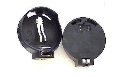 10pcs Cr2032 Cr2025 Battery Holder Electrodragon
