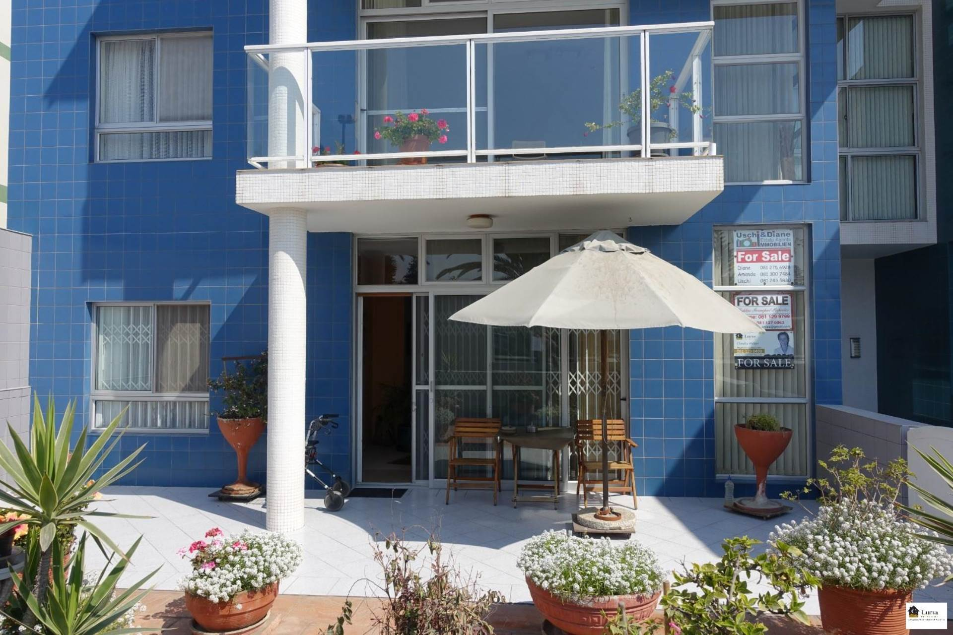Namibia Immobilien Apartment For Sale In Swakopmund Central Swakopmund Namibia For