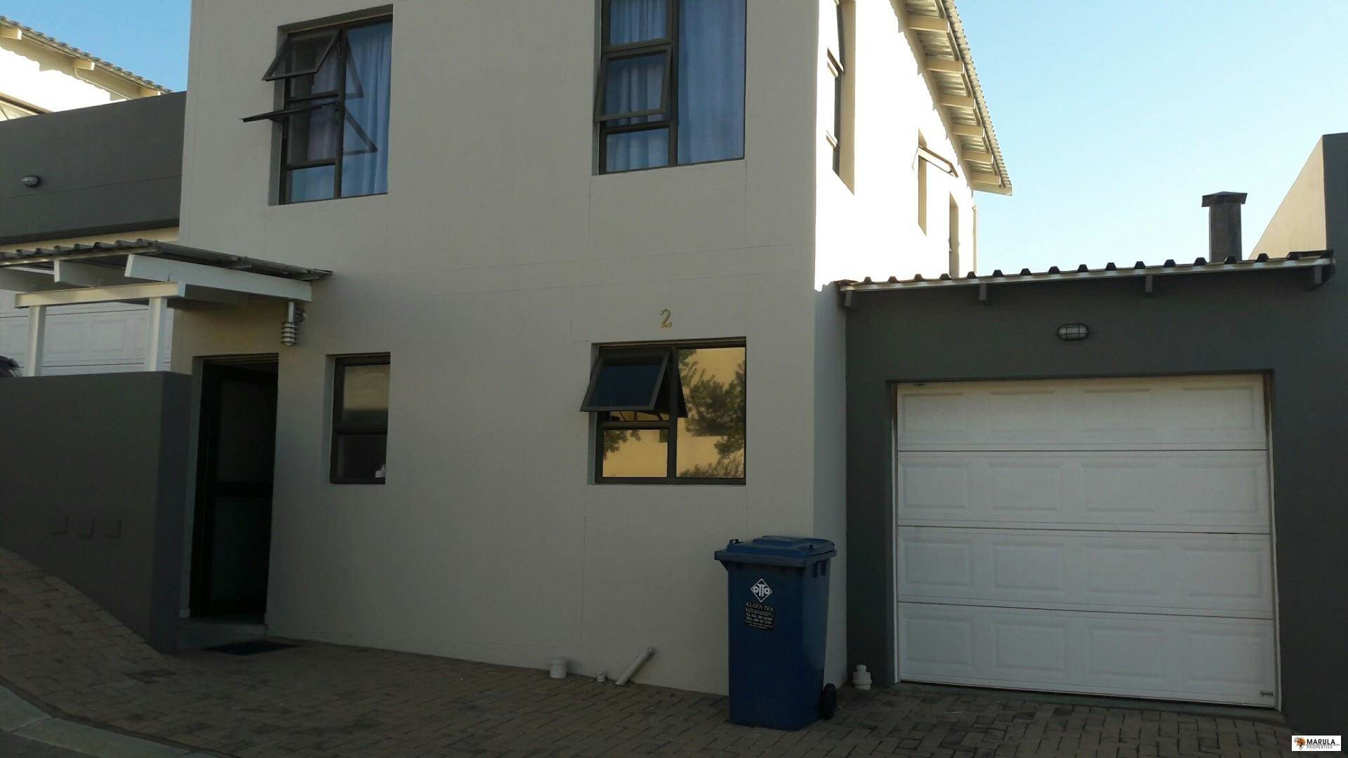 Kleine Container Townhouse For Sale In Kleine Kuppe Windhoek Namibia For Nam
