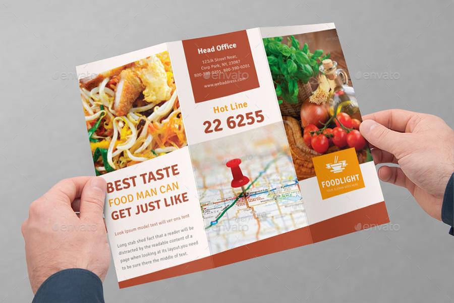 Sample restaurant brochure 4834041 - metabo01info - sample restaurant brochure