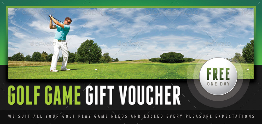 Free Golf Gift Certificate Templates For Word - Gift Ideas - free golf certificate templates for word