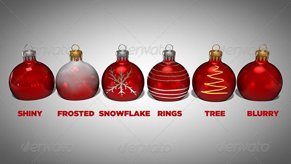 sale christmas ornaments - Rainforest Islands Ferry - christmas decor on sale