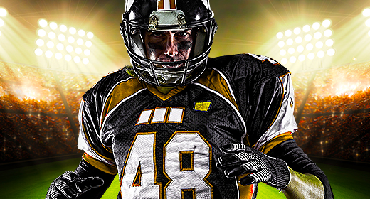 Football Flyer Templates on GraphicRiver