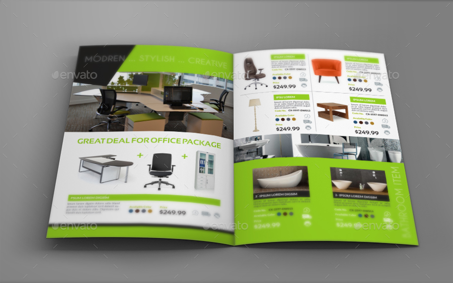Product Brochure Template Brochure Template For Indesign Cingo - product brochure template