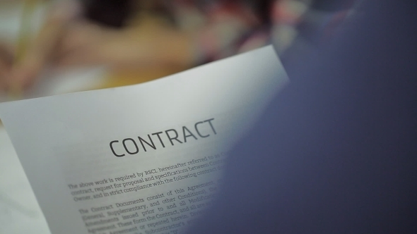 Read Business Contract, Mutual Agreement by NovAvision2 VideoHive - mutual business agreement