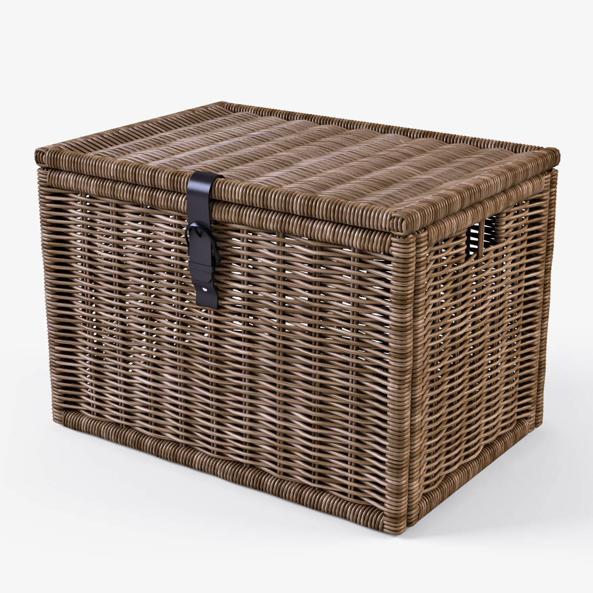Rattan Ikea Wicker Rattan Chest Ikea Byholma