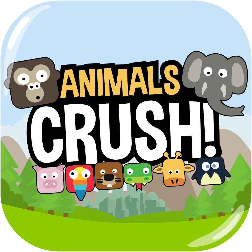 Animal Crush Animals Crush Match3 Html5 Game Android Admob Construct 3 Construct 2 Capx
