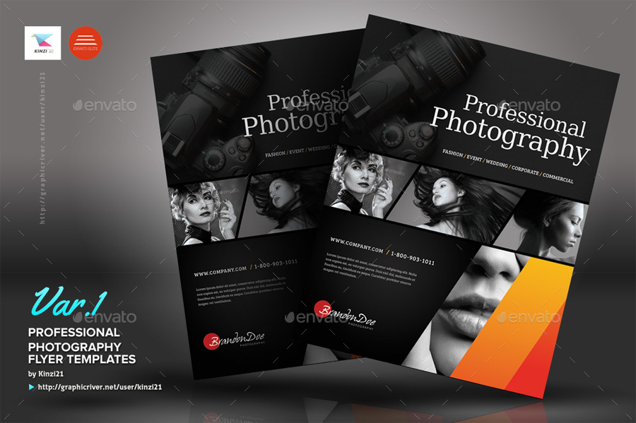 photography flyers - Timiznceptzmusic