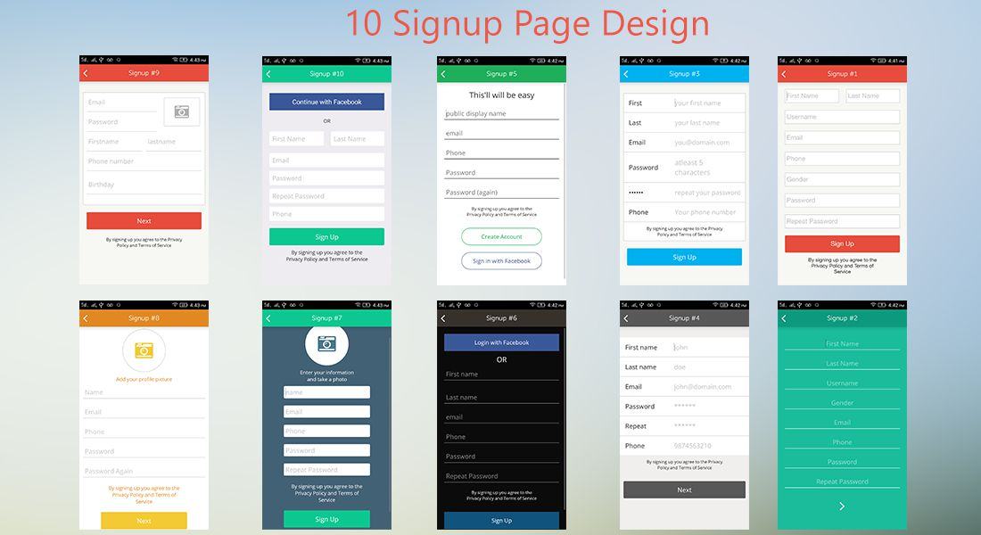Android Starter Template by InnowityStudio CodeCanyon