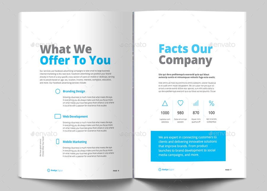 creative business proposal ideas