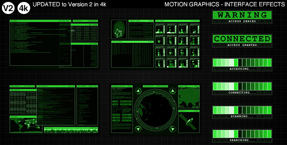 Matrix Falling Code Wallpaper 10 Hacking Screens V2 4k By Primarydistraction Videohive