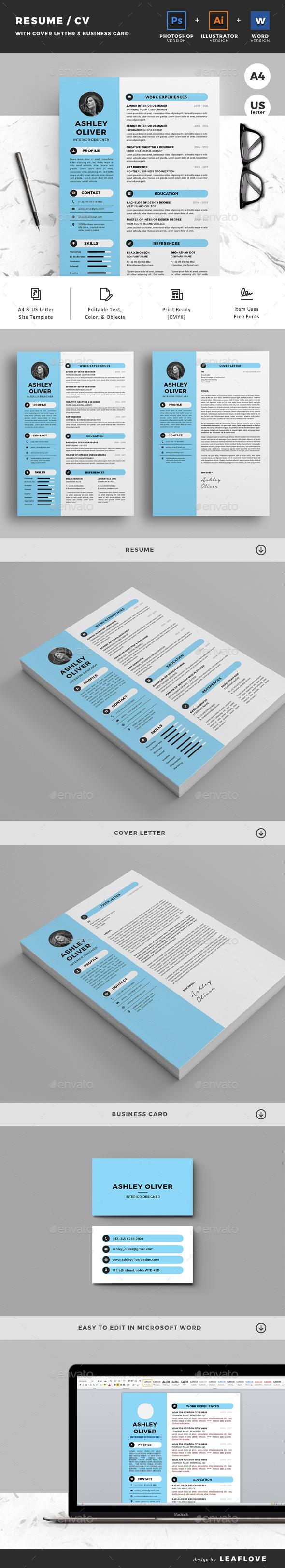 microsoft word resume generator