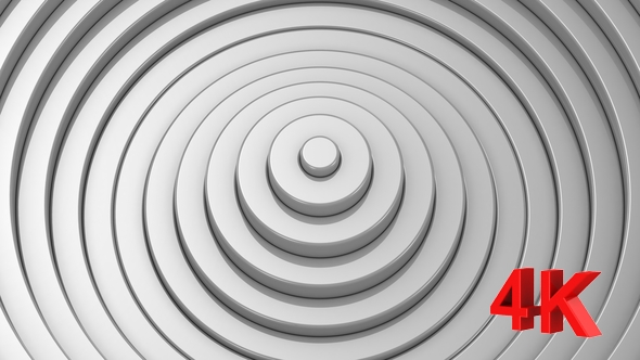 Background From Animated Circles by Dragun3d VideoHive
