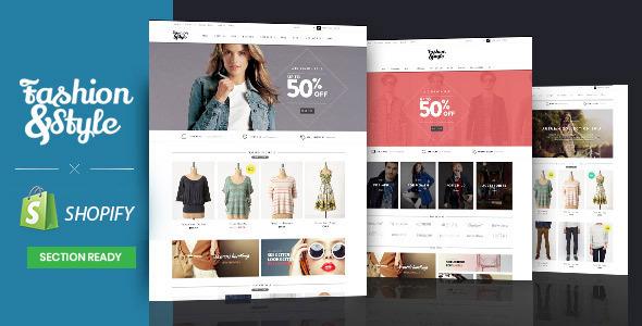 AP Fashion Store - Responsive Shopify Template by apollotheme - shopify template