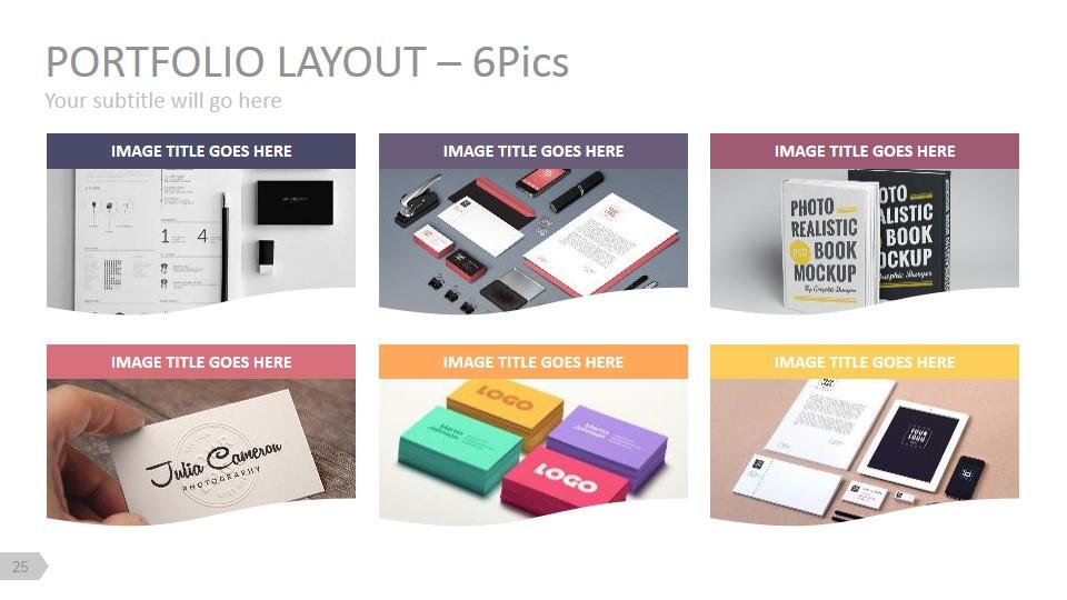 iTrue Premium PowerPoint Presentation Template by rojdark GraphicRiver