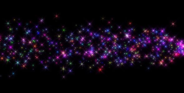 Magic Glitter By Nrnair Videohive