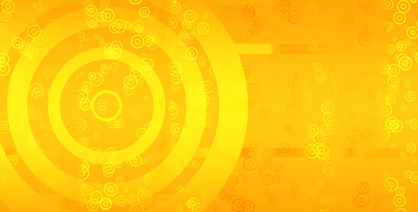 Abstract Circles Background, Looped Animation by MacroLogic VideoHive - animation circles