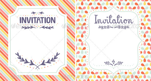 fun invitation templates - Yelommyphonecompany - Invitations Templates