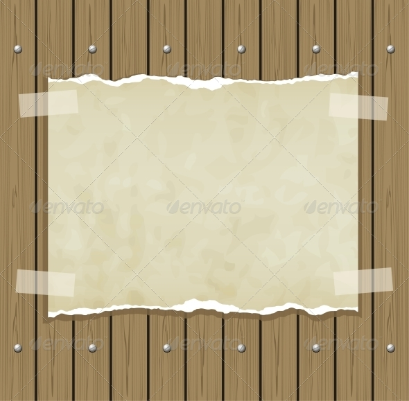 Vintage Vector Background by Hydognik GraphicRiver - powerpoint backgrounds vintage