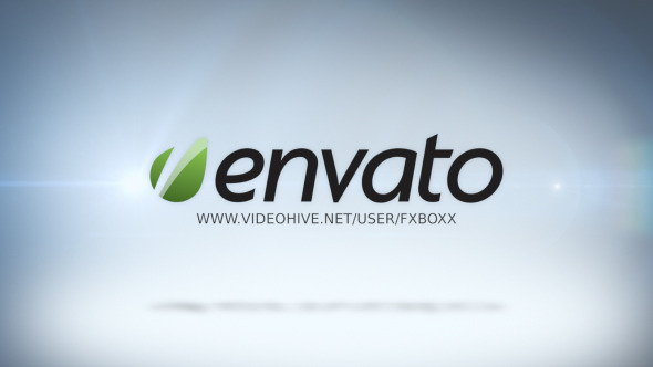 Stylish Corporate Logo - Motion Template by FXBoxx VideoHive