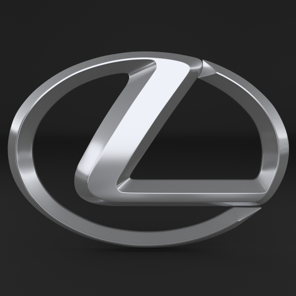 Thank You Wallpaper Animated Lexus Logo By Niosdark 3docean