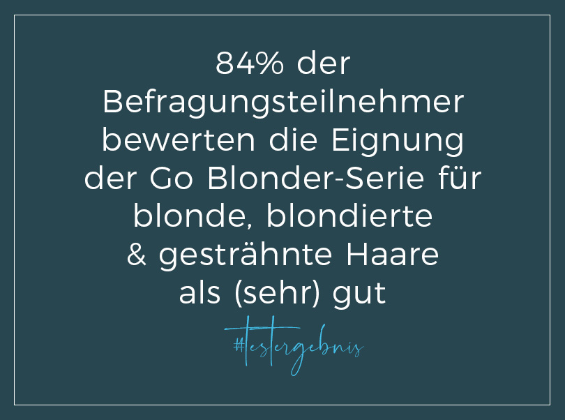 Haare Aufhellen Mit Blonder Haarfarbe Produkttest John Frieda Sheer Blonde Serie – Brands You Love