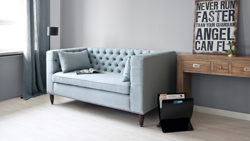 Sessel Westwing Chesterfield Sessel: Rabatte Bis Zu -70% | Westwing