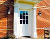 Front door design - Period Living