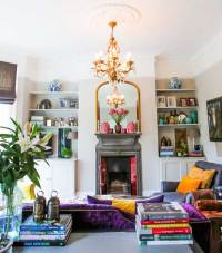 Making the most of a Victorian living room - Real Homes